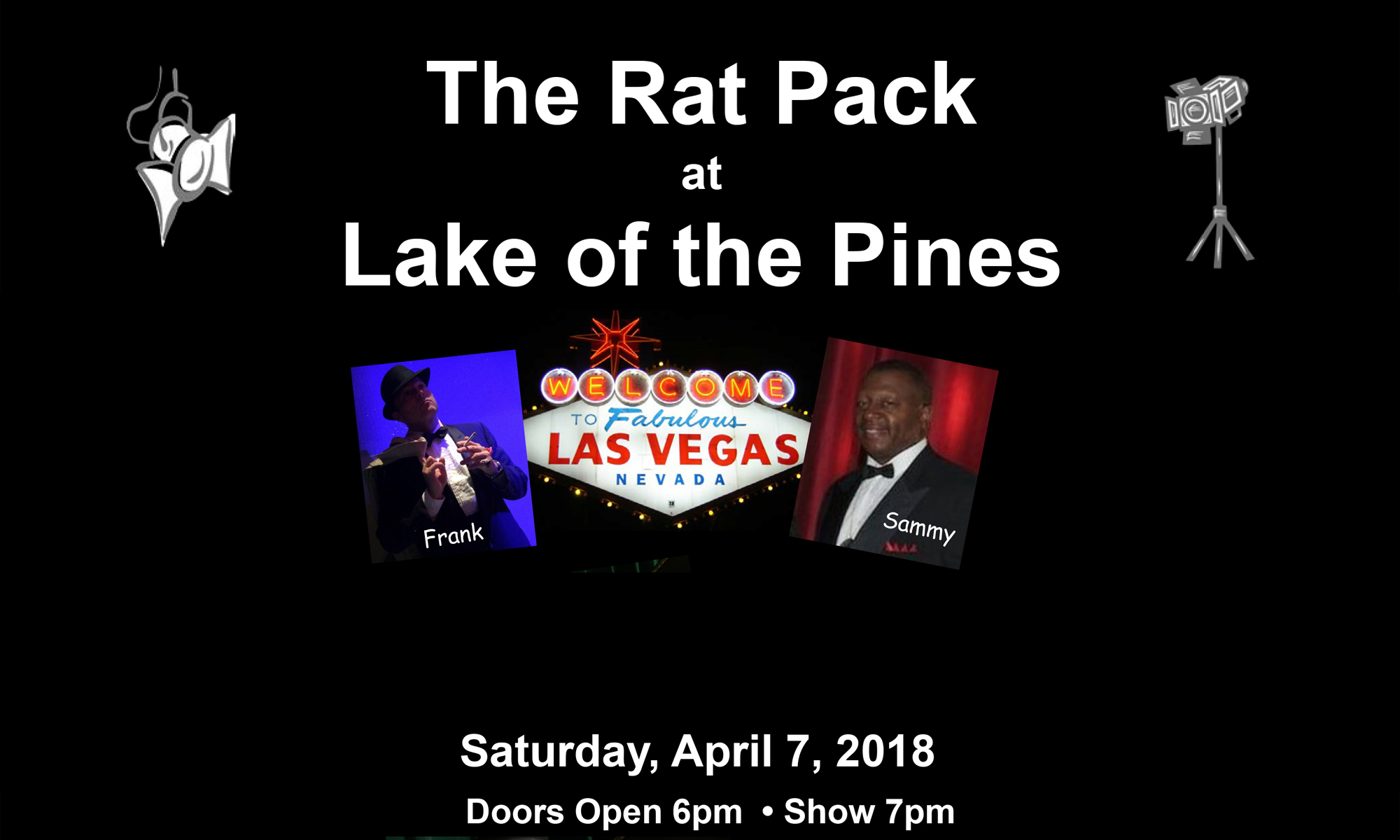 Lake of the Pines Sports and Activities